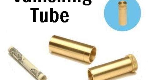 BILL VANISHING TUBE