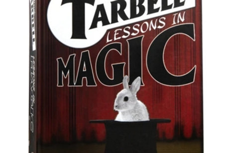 TARBELL COURSE IN MAGIC – SINGLE VOLUME