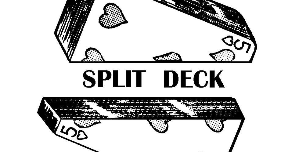 SPLIT DECK - BICYCLE