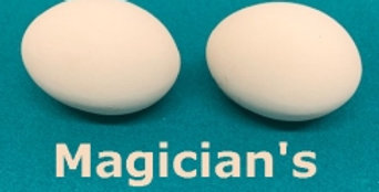ULTIMATE MAGICIANS EGG