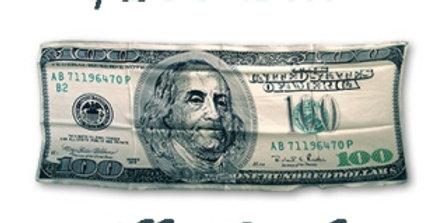 HUNDRED DOLLAR SILK HANK