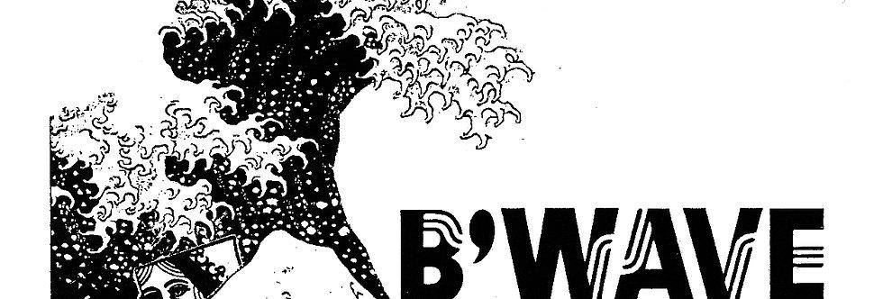 B-WAVE