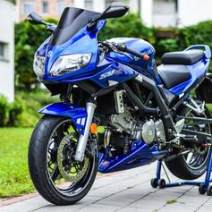 Suzuki SV 650 S