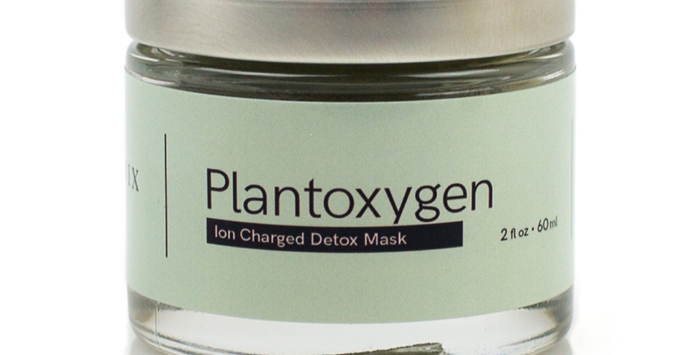 Plantoxygen Mask