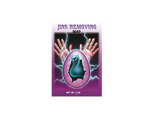 Magické mýdlo - Jinx removing