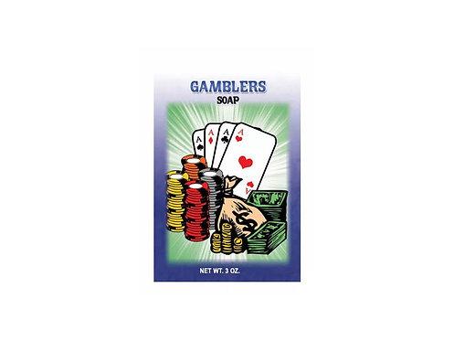 Magické mýdlo - Gamblers