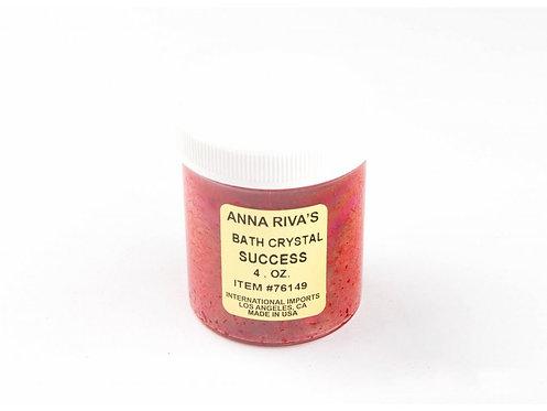 Anna Riva - (Success) Sůl do koupele