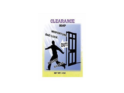 Magické mýdlo - Clearance