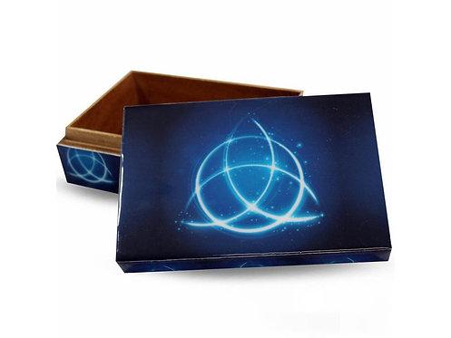Magická krabička - triquetra