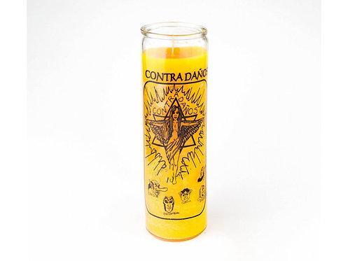 Magická svíce - (Contra daňos)