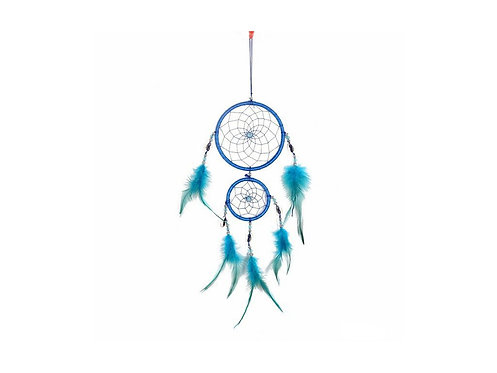 Lapač snů - malý modrý