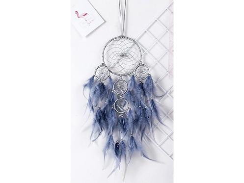 Lapač snů - holubí šeď, větší