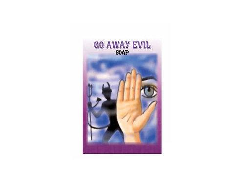 Magické mýdlo - Go away evil