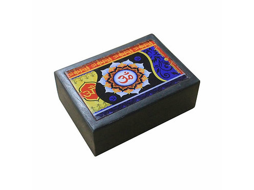 Magická krabička - ohm (větší)