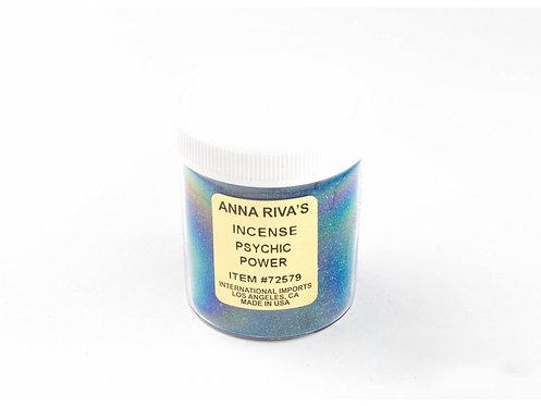 Anna Riva - (Psychic power) Práškové vykuřovadlo