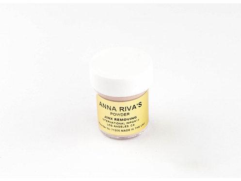Anna Riva - (Jinx removing) Pudr