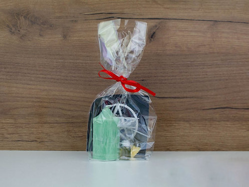 Rituální balíček - Zdraví a kondice