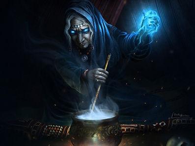 Fantasy - Witch Wallpaper.jpg