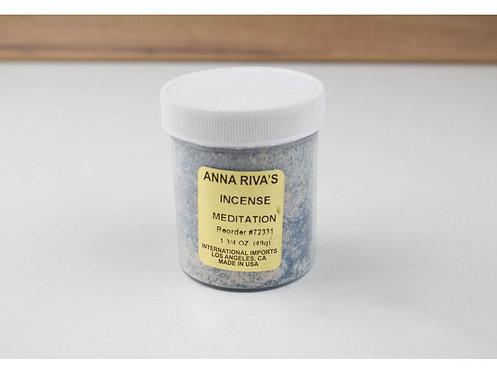 Anna Riva - (Meditation) Práškové vykuřovadlo