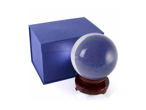 Křišťálová koule - 10cm