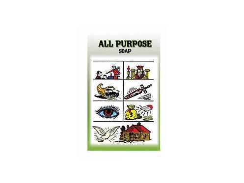 Magické mýdlo - All purpose