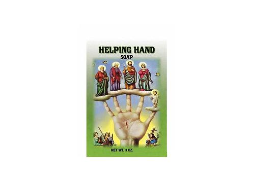 Magické mýdlo - Helping Hand