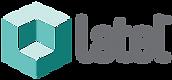 Novo logo Latel.png