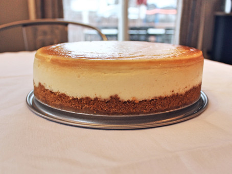 Real Deal Cheesecake you Can Actually Make. Yes, you.