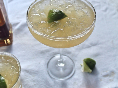 The LOWcarb Marg