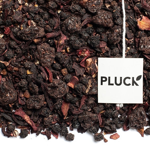 PLUCK Southbrook Berry Blend Loose Herbal Infusion