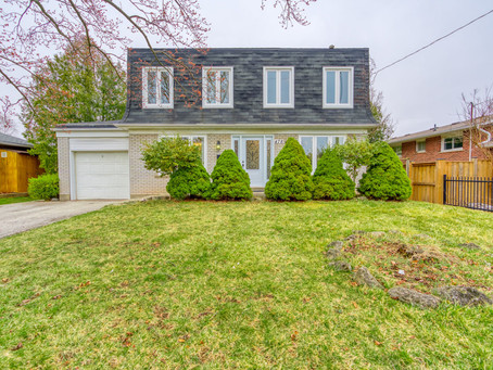 478 Southland Cres Oakville for Lease