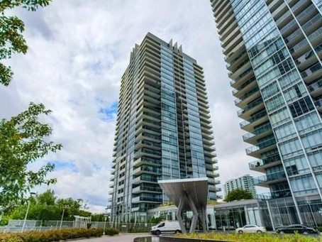 2007-90 Park Lawn Rd Toronto for Sale
