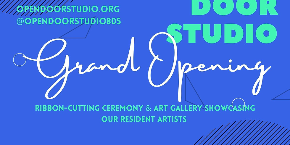 Grand Opening Art Reception