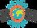 Logo de Ecosia, socio técnico y medioambiental de Traducendo Ltd