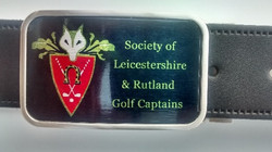 Leicestershire Captains