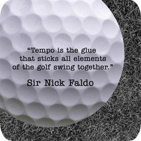 Sir Nick Faldo