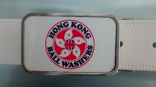 Hong Kong Ball Washers