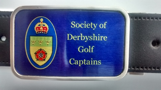 Derbyshire Captains