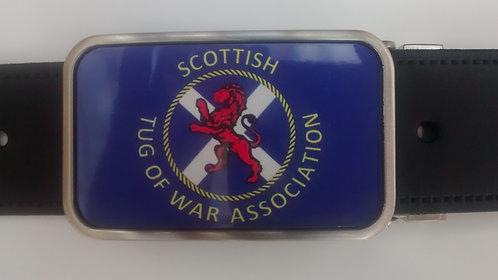 Scottish Tug Of War Association
