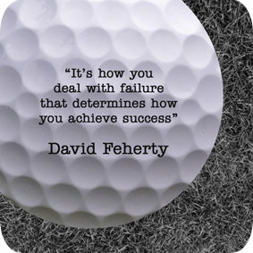 David Feherty