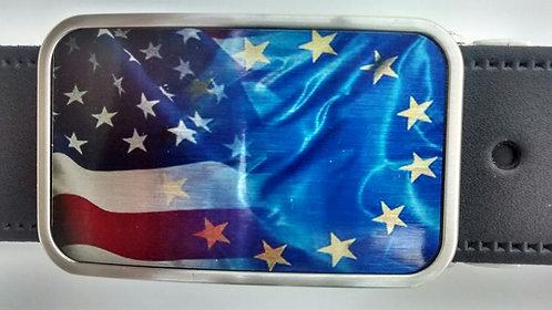 USA&Europe