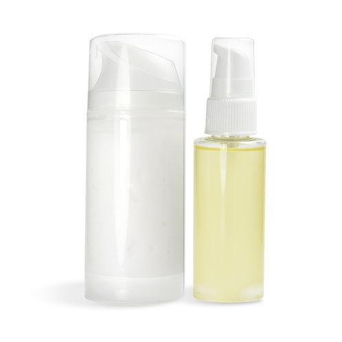 Pre-Shave Oil & Aftershave Gift Set