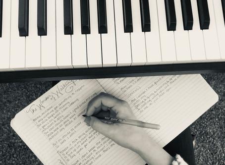 Hi Everyone, I've Been Writing