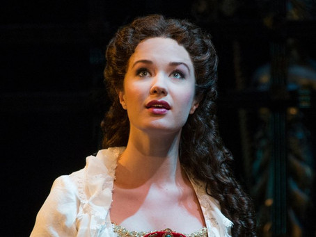 Women Who Inspire: Sierra Boggess