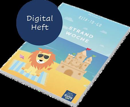 Strand Woche (Digital Heft)