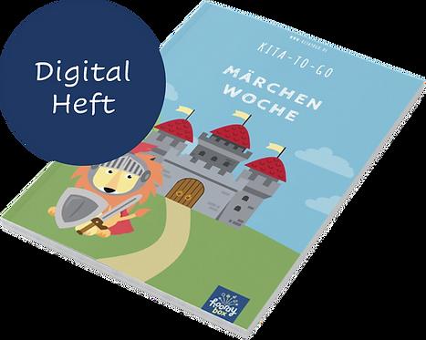 Märchen Woche (Digital Heft)