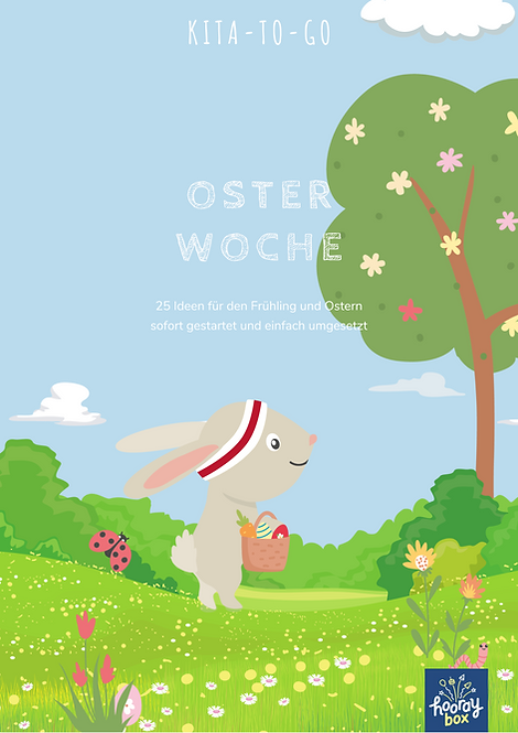Oster-Woche (Digital Heft)