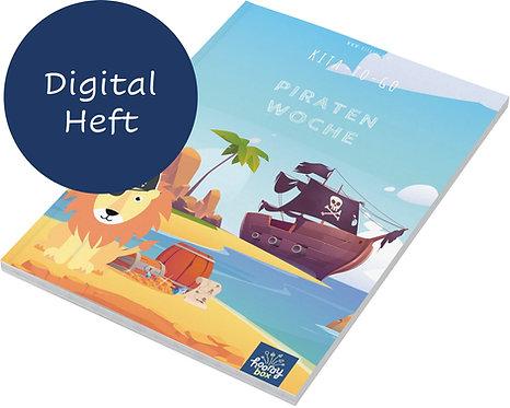 Piraten Woche (Digital Heft)
