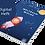 Thumbnail: Weltraum Woche 1 (Digital Heft)