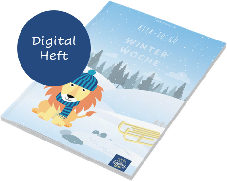Winter-Woche (Digital Heft)